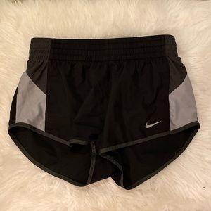 Nike Dri-fit Shorty Shorts